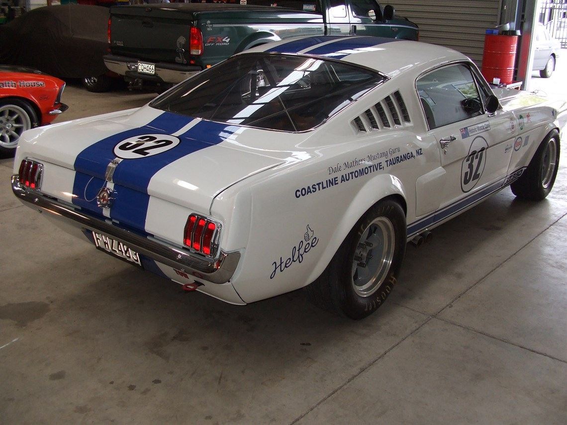 Historic Race Cars For Sale New Zealand