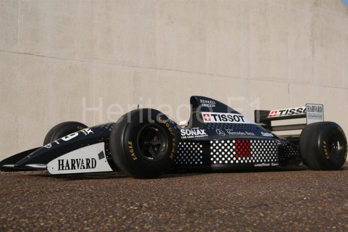 1993-sauber-c12a-chassis-04-show-car