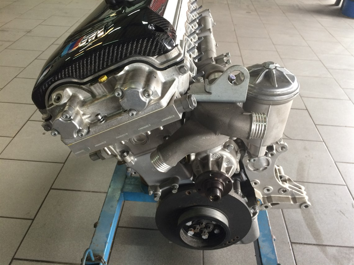 Racecarsdirect Com Bmw E46 M3 Engine S54