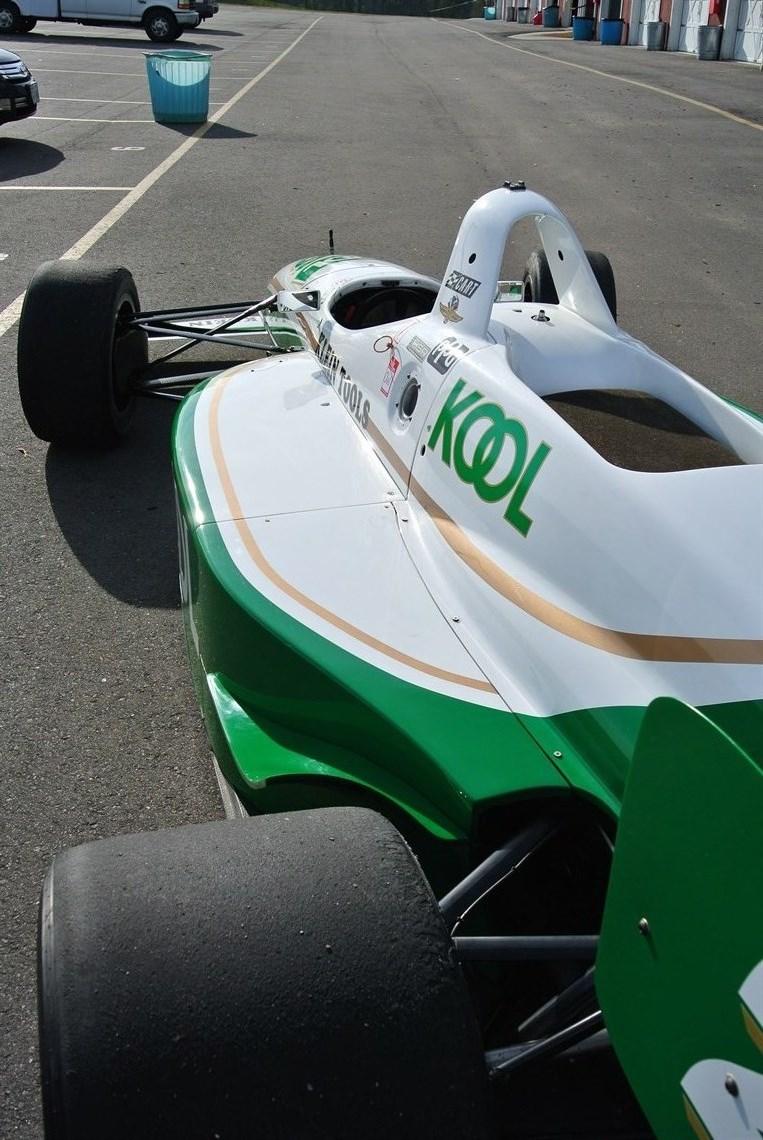 Racecarsdirect.com - Lola T97/20 Indy Lights Car