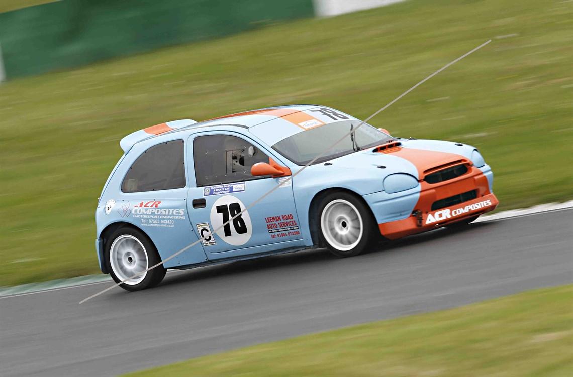 Vauxhall Corsa B Race Car Wiring Harness