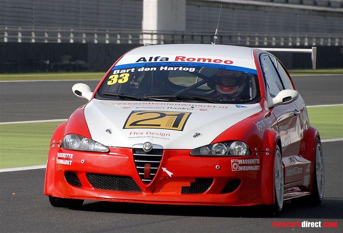 Racecarsdirect Com Alfa Romeo Absolute Ready To Race