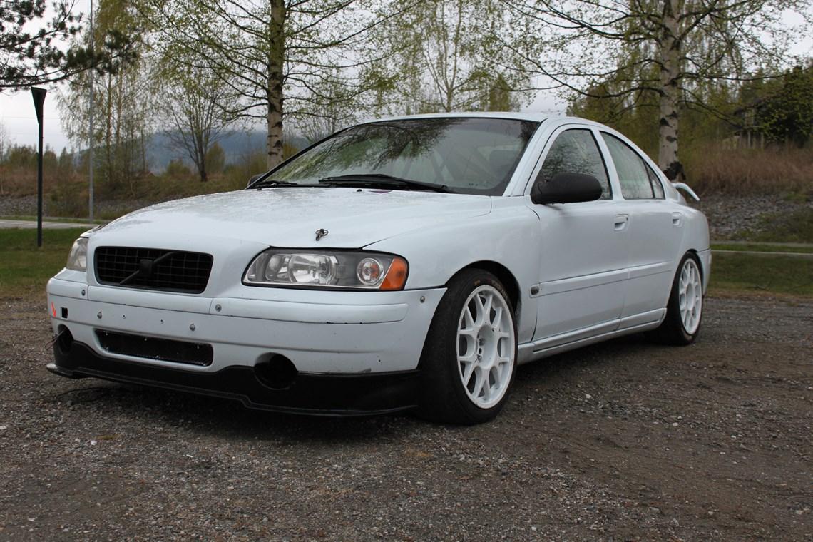 Racecarsdirect Com Volvo Challange