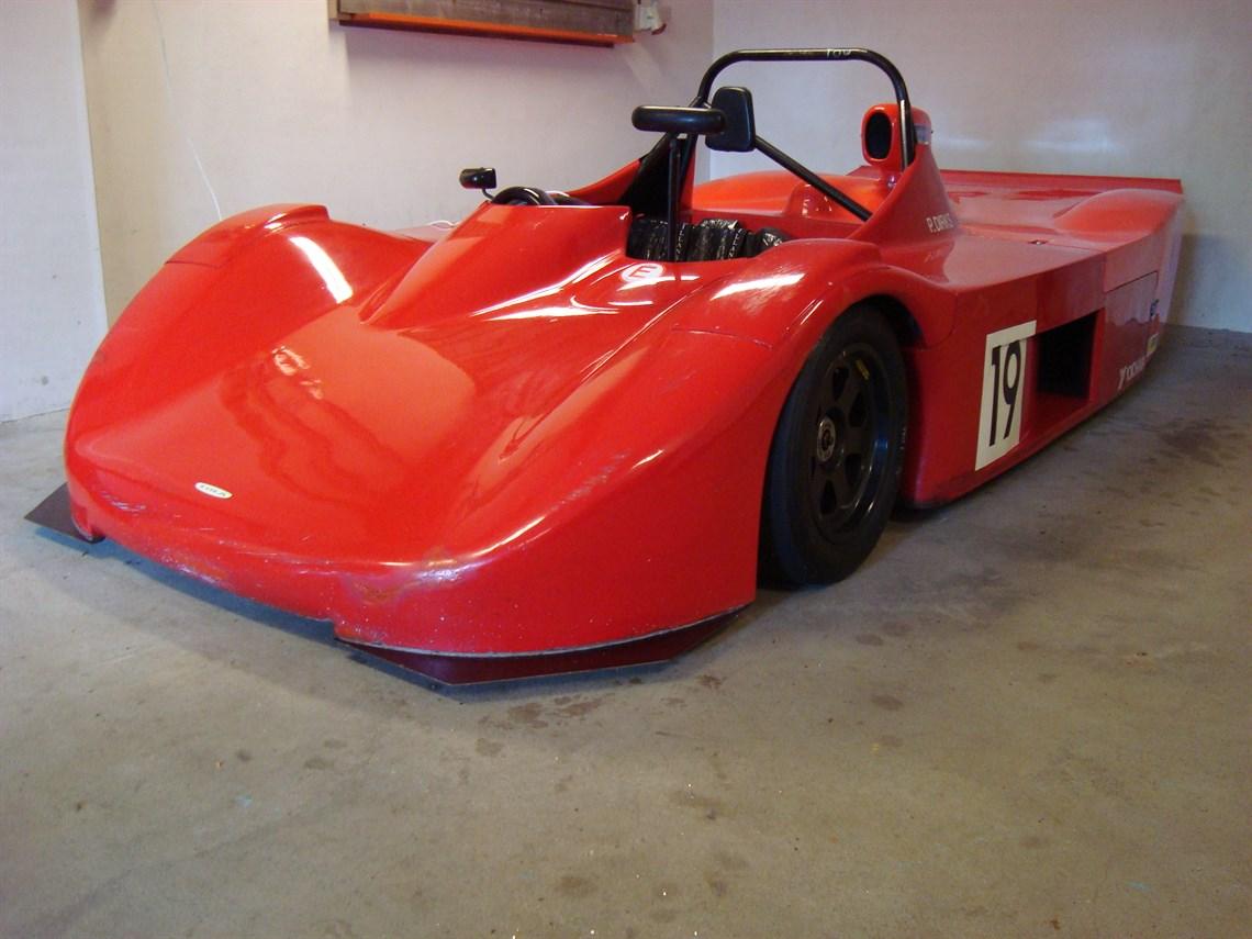 Racecarsdirect.com - Lola Sports 2000