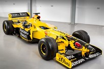 wanted-spare-parts-for-formula-one-jordan-198