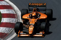 wanted-spare-parts-for-formula-one-arrows-a21