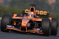 wanted-spare-parts-for-formula-one-arrows-a22