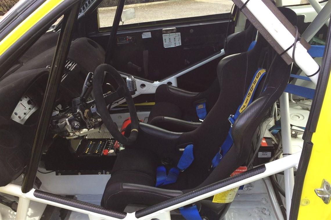 Racecarsdirect com - Suzuki Swift S1600