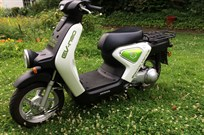 honda-electric-scooter---the-ultimate-pit-bik