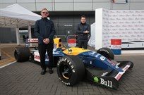 williams-to-celebrate-at-the-2017-silverstone