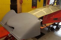 mallock-mk27-clubmans-chassis-project-car