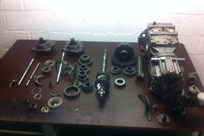 zf-gearbox-5ds-252-parts
