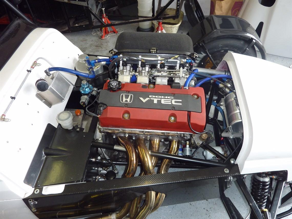 Westfield S2000 Wiring Harness