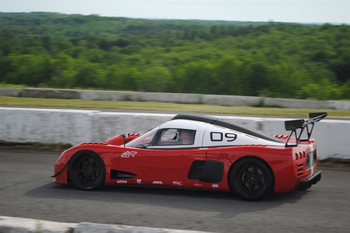 Racecarsdirect Com Ultima Gtr