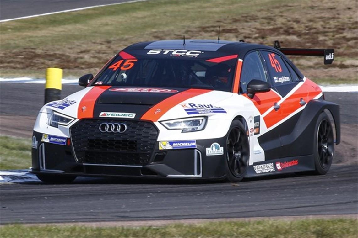 Racecarsdirect Com Audi Rs3 Lms Tcr Car