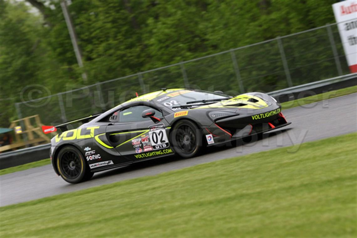 Racecarsdirect.com - McLaren 570S GT4\'s