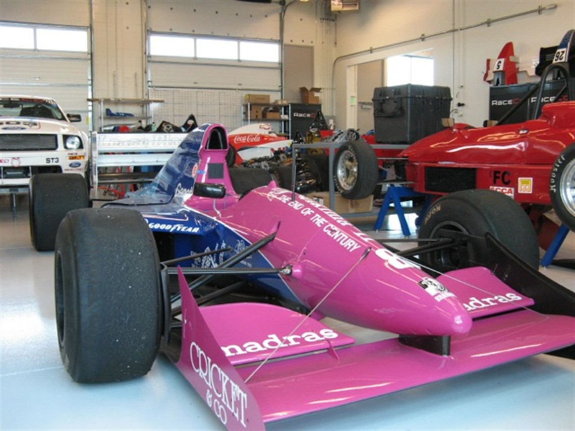 Racecarsdirect.com - Brabham F1 Formula One Cars for sale