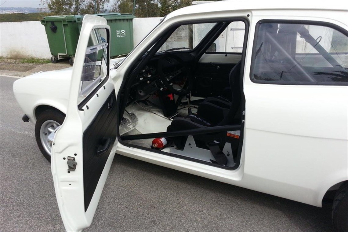 Racecarsdirect.com - Ford Escort Mk1 RS 2000 for sale
