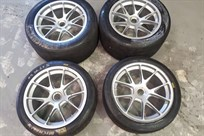 991-cup-race-wheel-rims-for-sale
