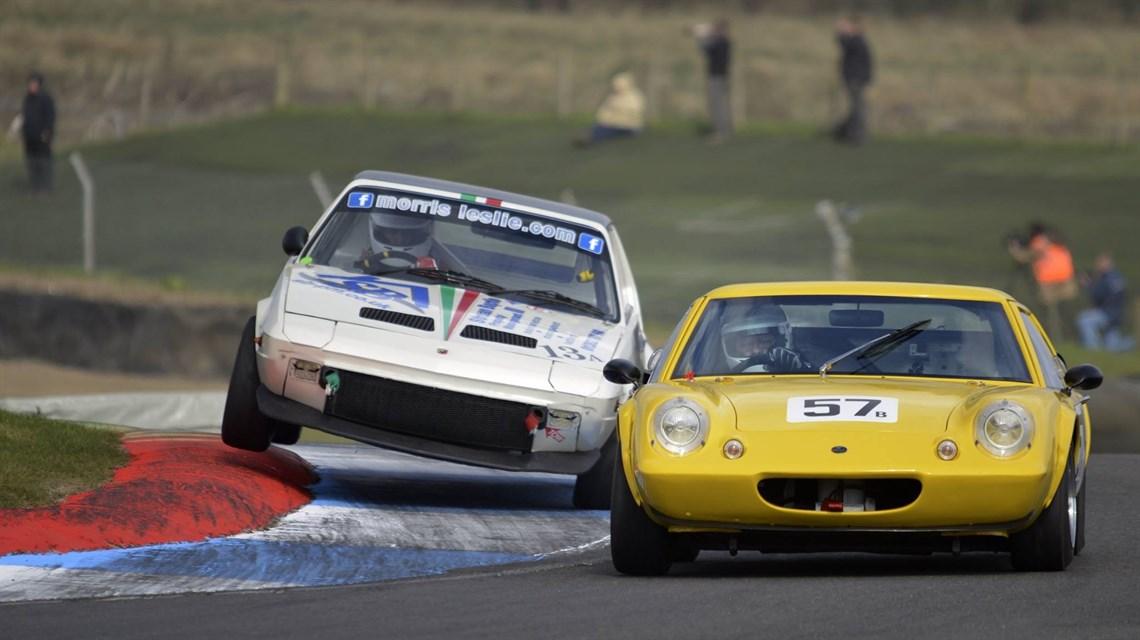 Racecarsdirect Com Championship Winning Fiat X1 9 Race Car 2017