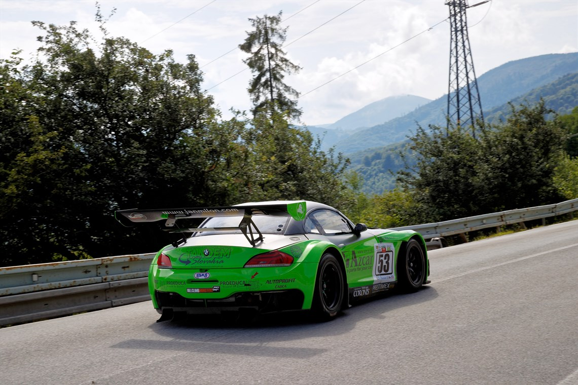 Racecarsdirect Com Bmw Z4 Gt3 Chassis No 1055