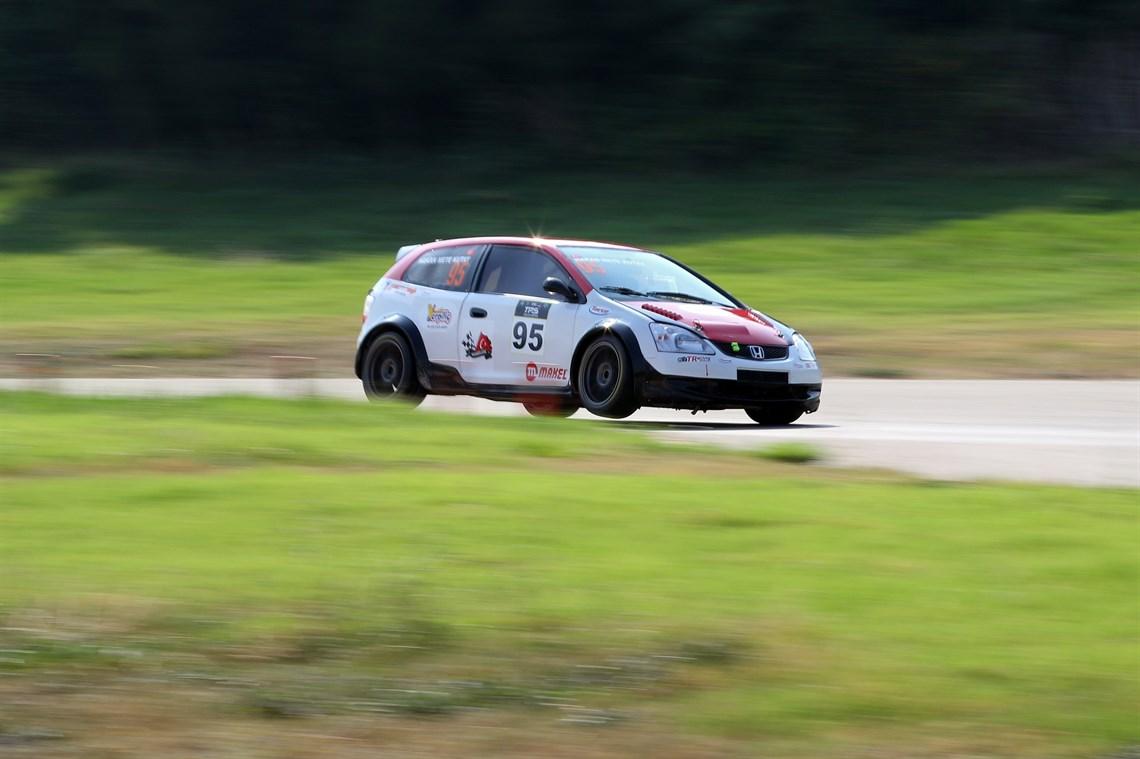 Racecarsdirect.com - Fastest Honda ep3