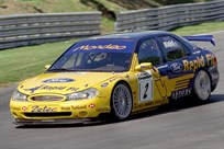 ford-mondeo-prodrive-btcc-parts-wanted