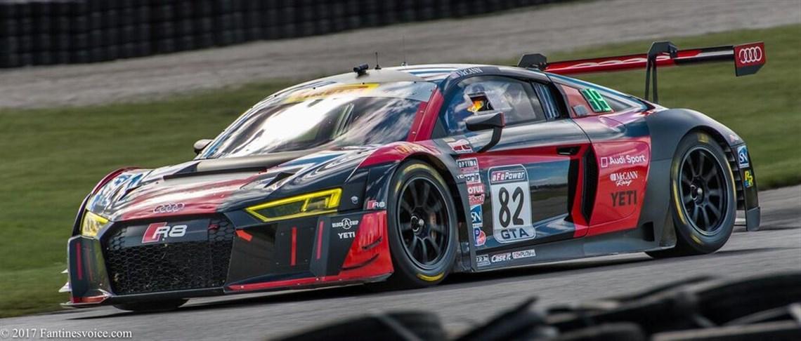 Racecarsdirectcom Audi R LMS GT - Audi r8 race car for sale