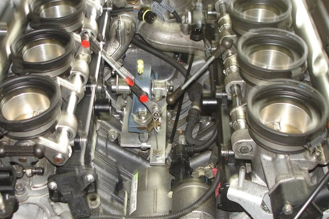Bmw S65 Engine For Sale