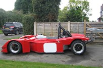 barras-p7-prototype-sports-racing-car