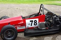 force-empire-hc-single-seater-rolling-chassis