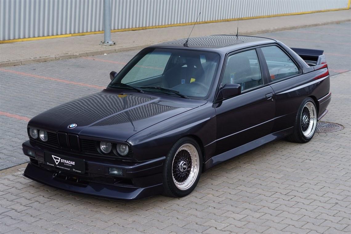 Bmw E30 M3 >> Racecarsdirect Com Bmw M3 Evolution Ii E30 134 500