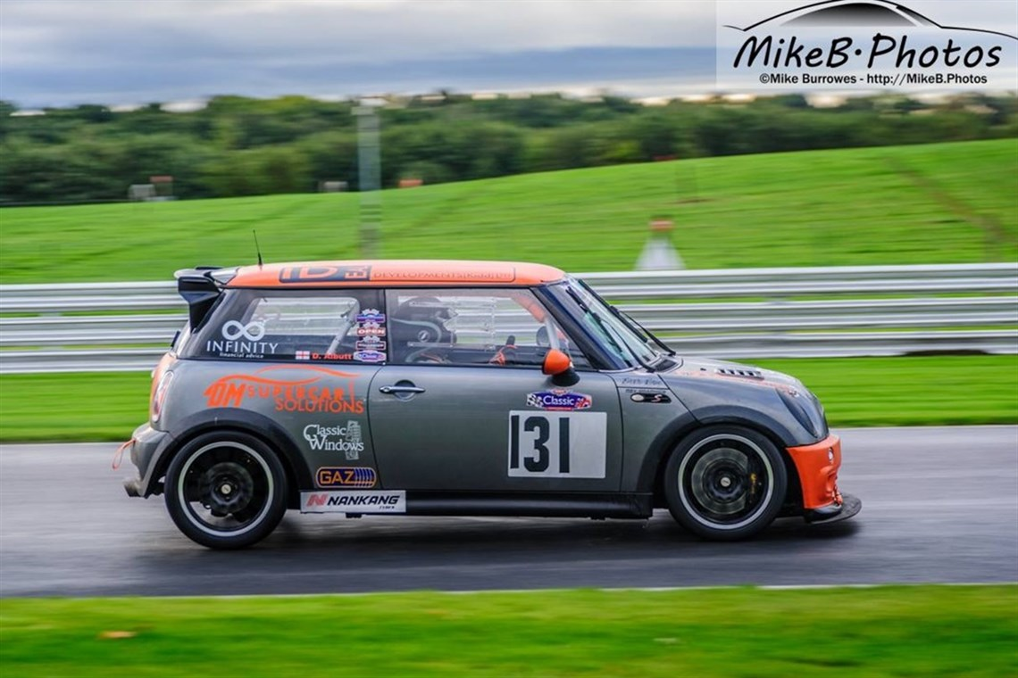 Racecarsdirect Com Bmw Mini Cooper S R53