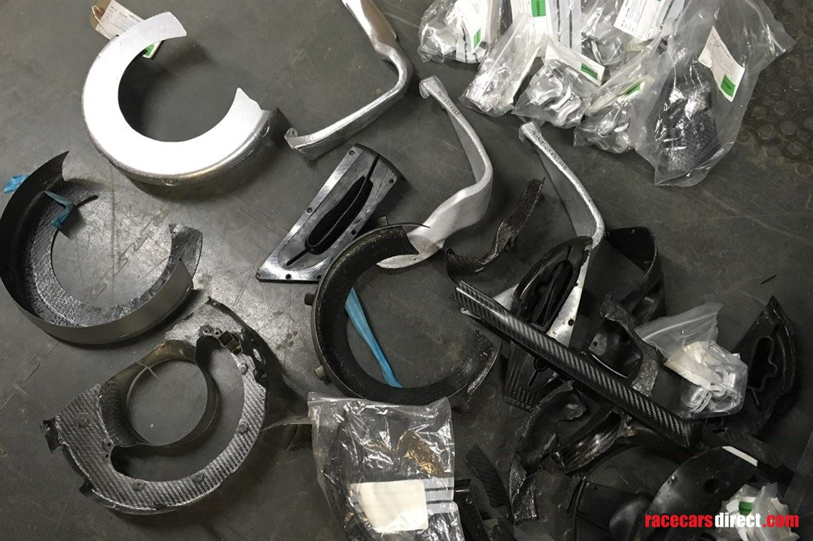caterham-f1-parts