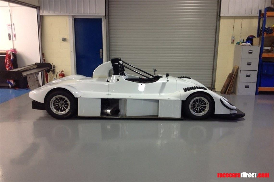 pilbeam-mp98-2008