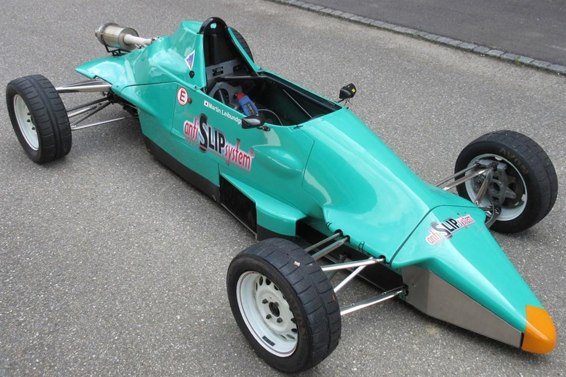 Racecarsdirect.com - 3 x Formula Ford Kent 1600
