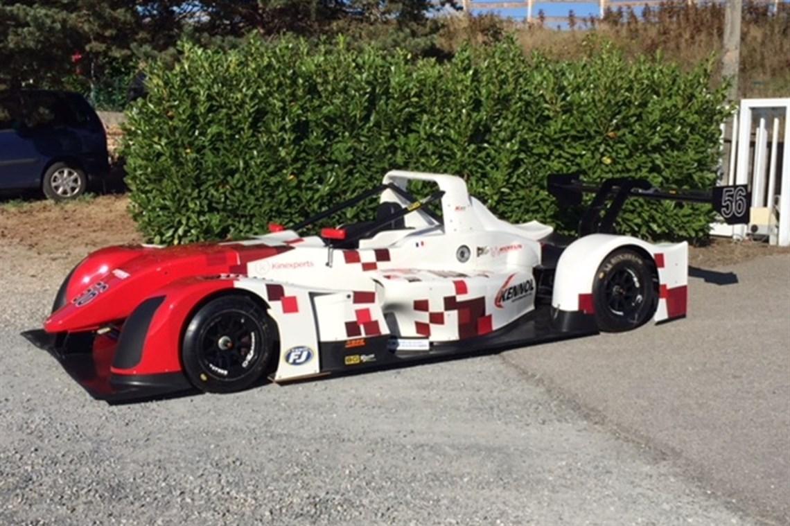 Nemesis Race Car For Sale