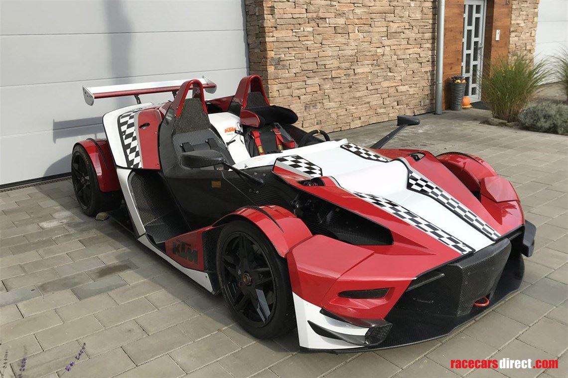 Ktm X Bow Price >> Racecarsdirect Com Ktm X Bow