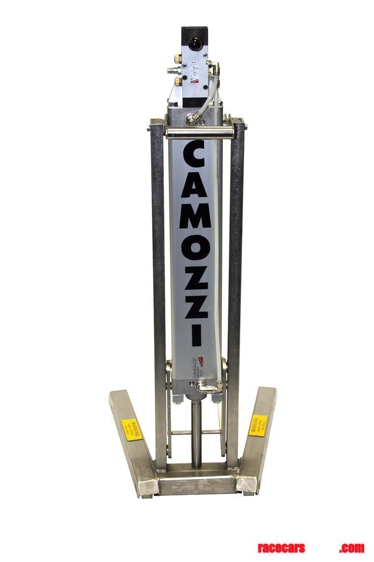 camozzi-clubman-universal-air-lifter