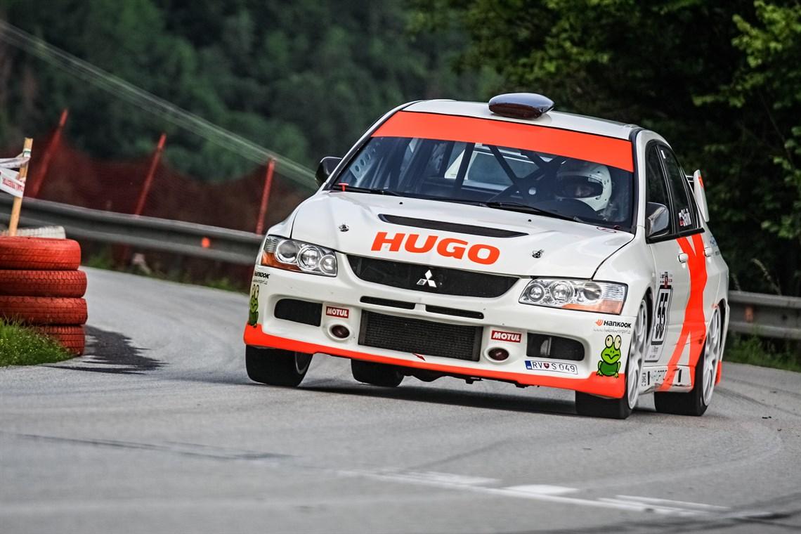 Racecarsdirect.com - Mitsubishi Lancer EVO
