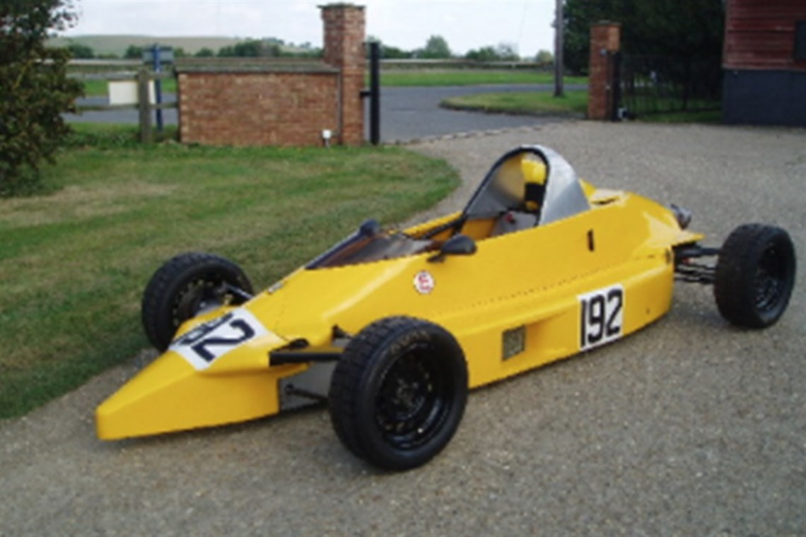 reynard-formula-ford-project
