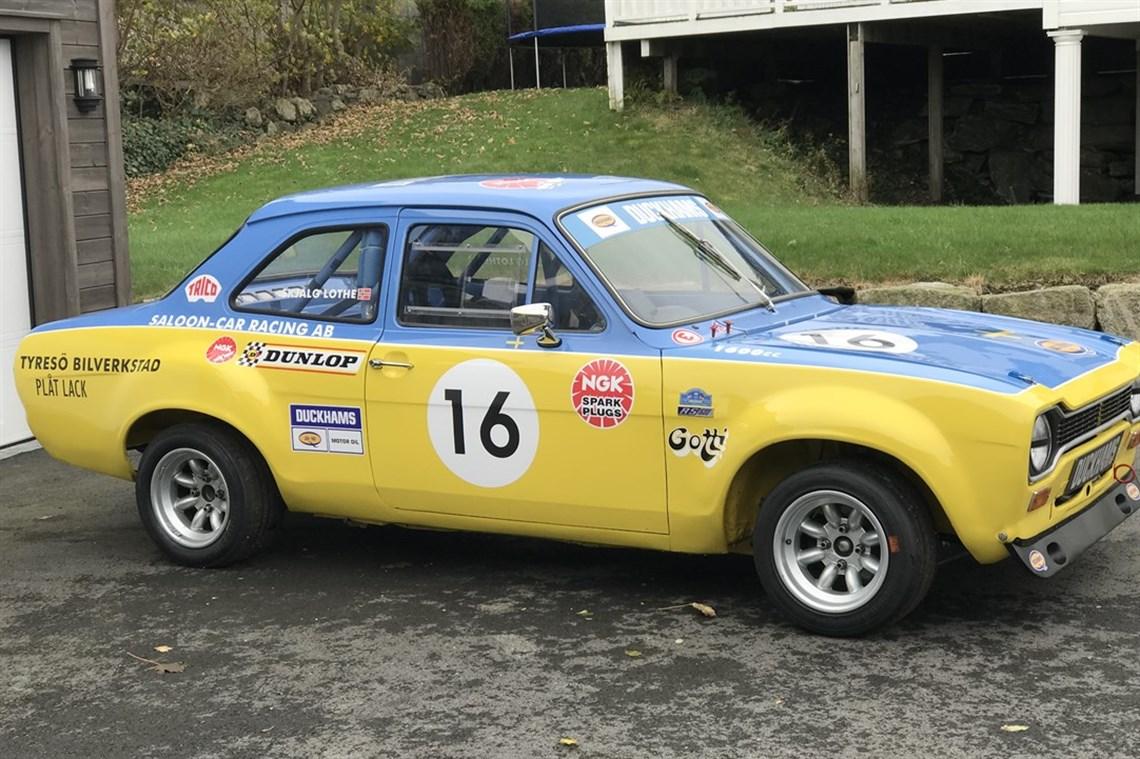 Classic Car Parts Direct Mk Escort