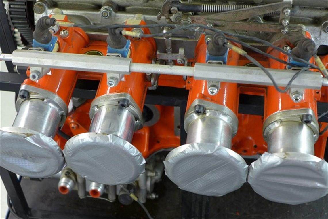 "Racecarsdirect com - Ford Cosworth YB, ""Dutch Auction"", 2"