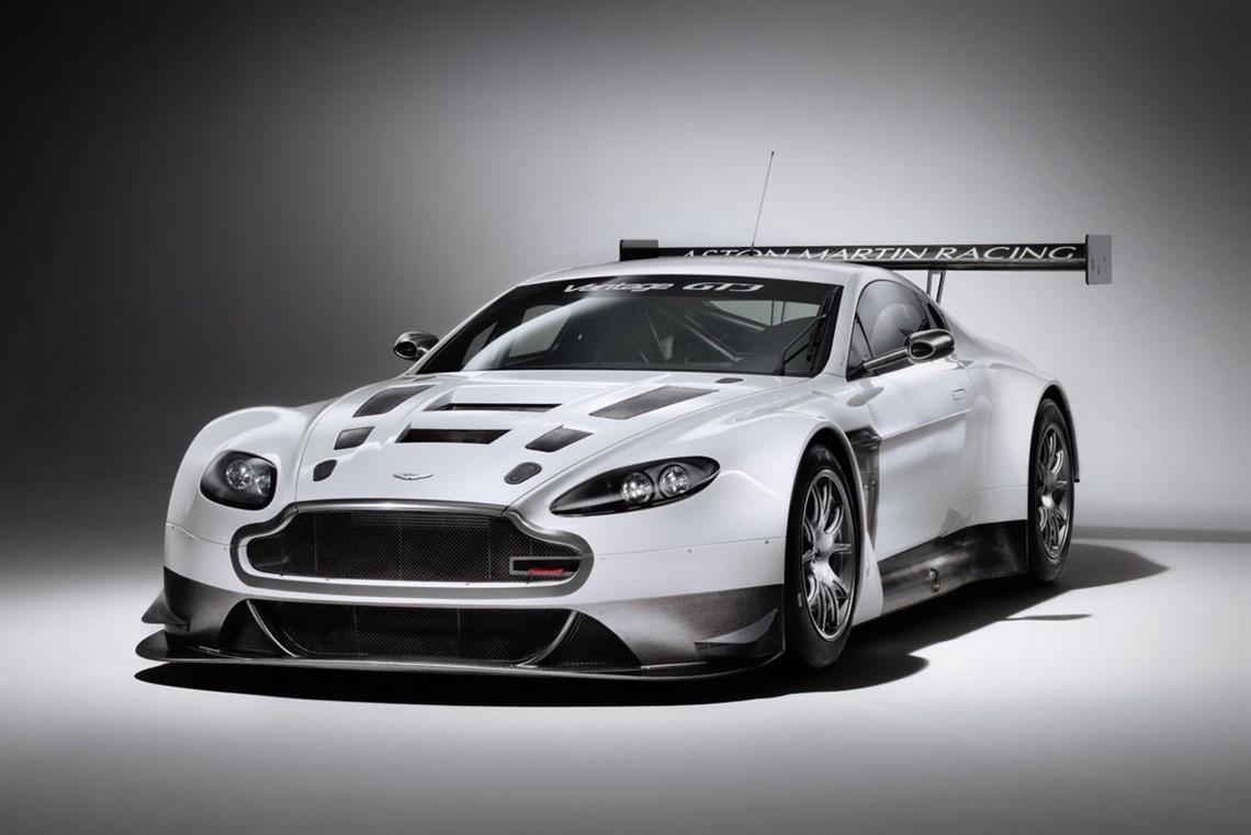 Racecarsdirect Com Aston Martin Vantage Gt3