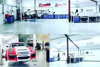 race-car-workshop-services