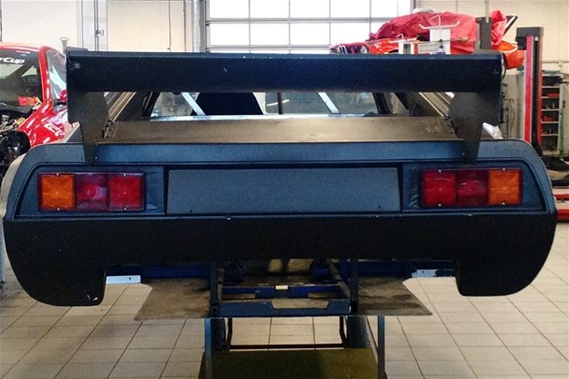 Racecarsdirect.com - Lotus Esprite Kit Car project for sale