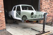 lotus-cortina-appendix-k-spec---in-build
