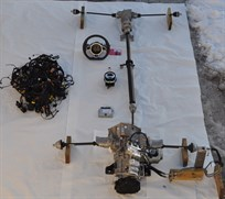 audi-r8-r-tronic-gearbox-complete-powertrain