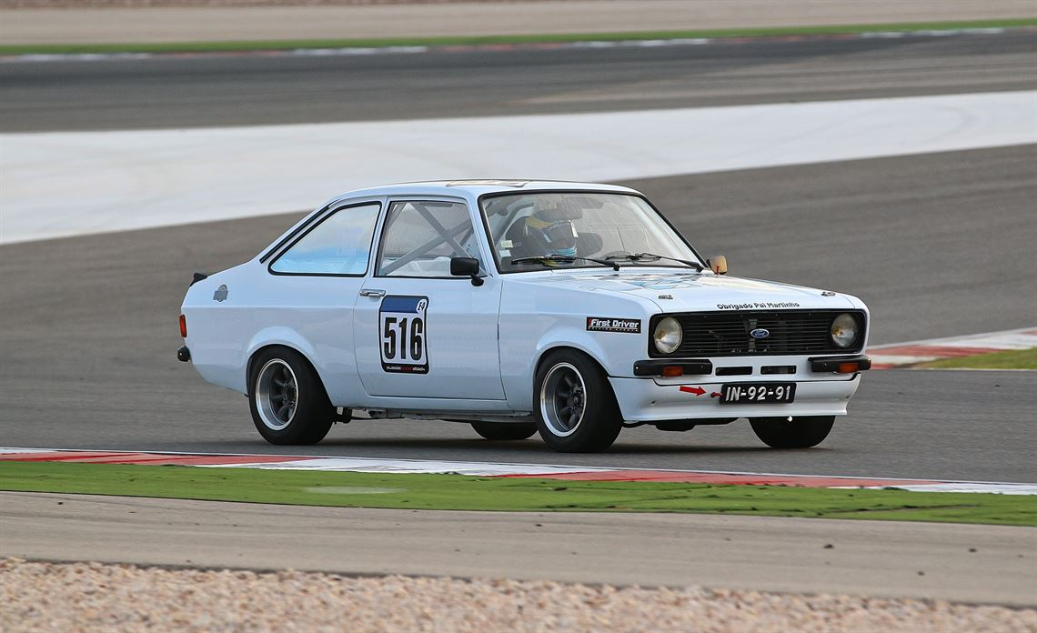 Racecarsdirect.com - Ford Escort Mk2 - RS2000 - FIA Full Group 1 - 168HP