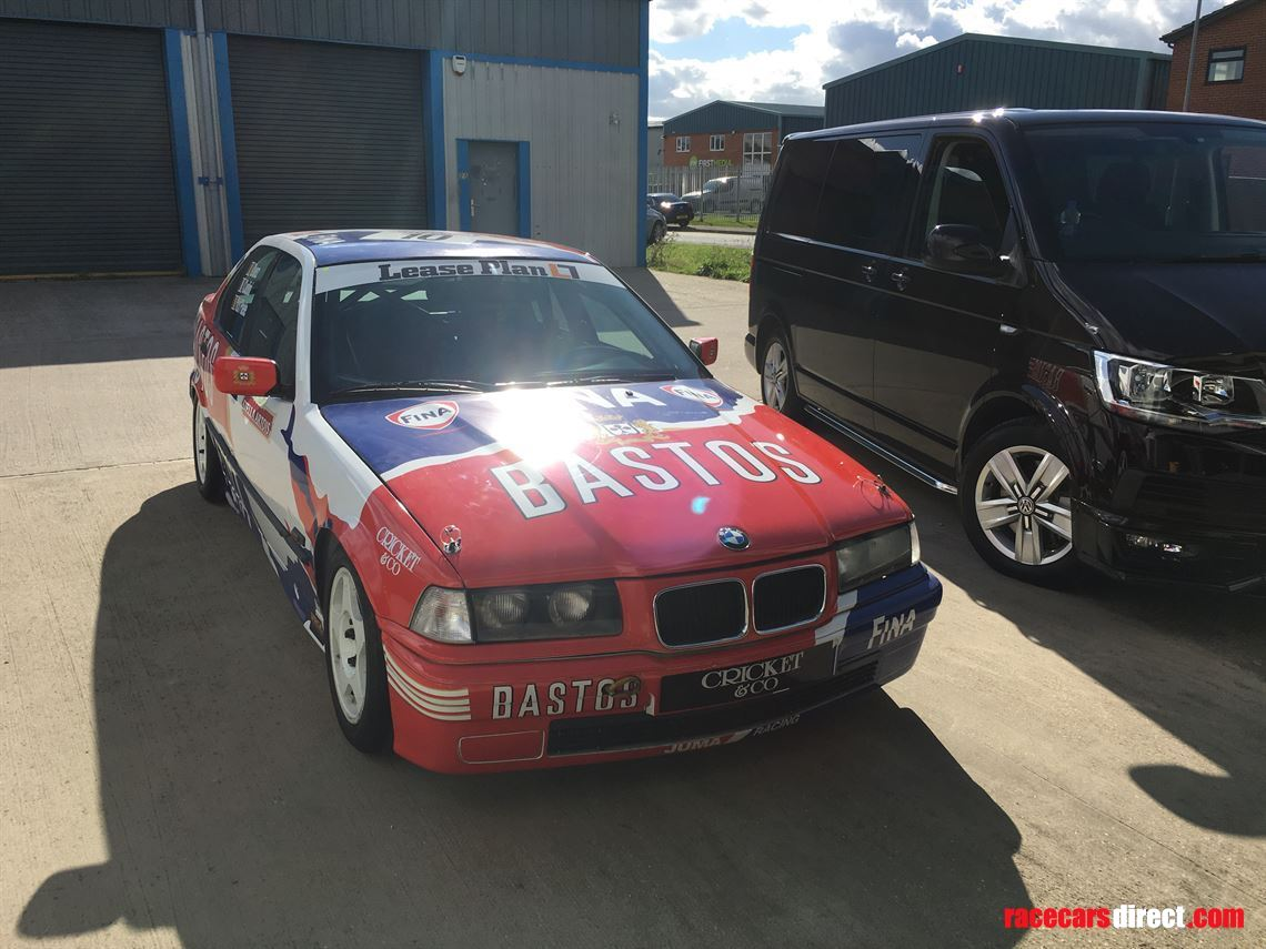bmw-e36-super-production-spa-24hr-1998